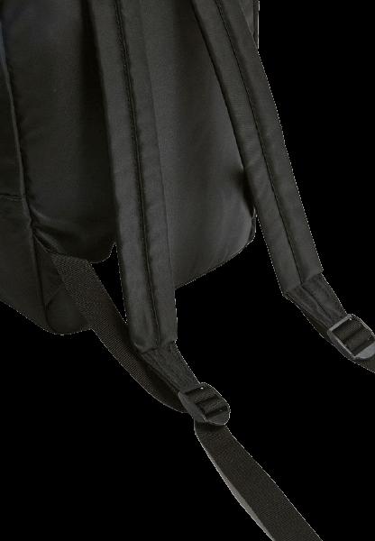 Pull&Bear Черный городской рюкзак