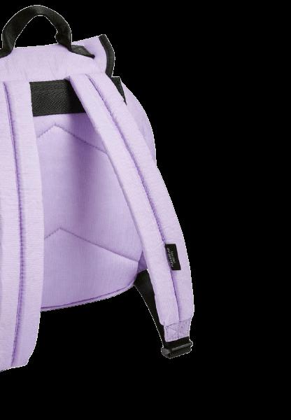 Модный женский фиолетовый рюкзак Pull&Bear