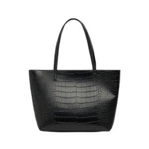 Большая повседневная женская сумка Bershka