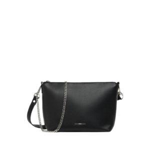Женская сумка на плече с ремнем цепочкой Bershka