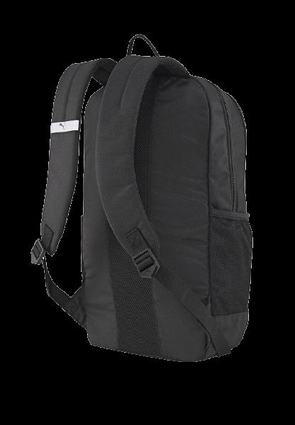 Черный походный рюкзак Puma