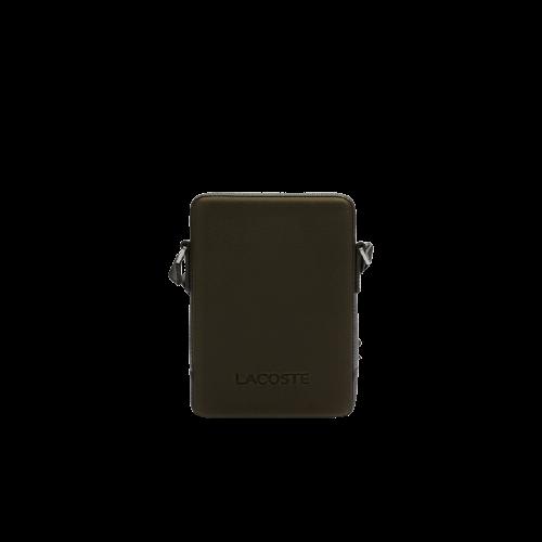 Лакост CHANTACO SEASONAL молодежная сумка на плечо NH3448AP-G71