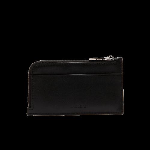 Оригинальный кожаный кошелек Lacoste NH1992FG-000