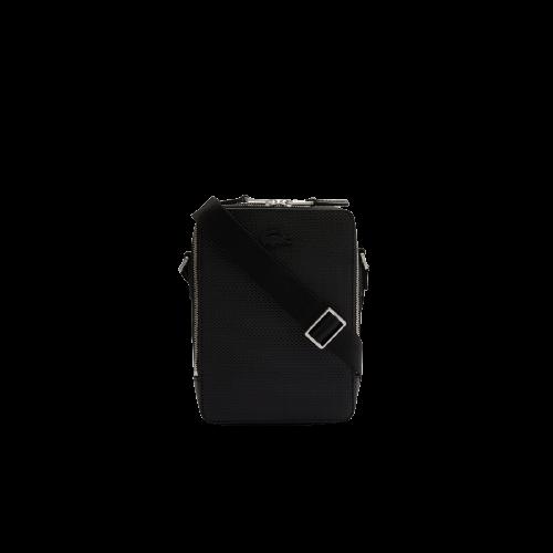 Lacoste повседневная сумка через плечо из натуральной кожи NH3271CE-000