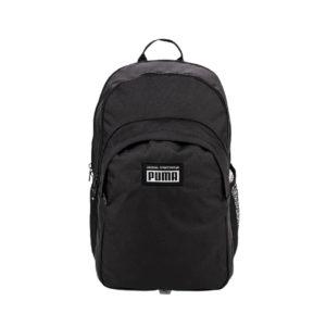 Универсальный городской рюкзак Puma черного цвета