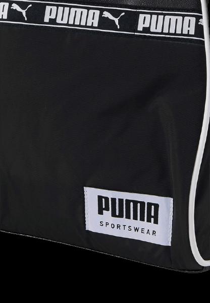 Удобная дорожно-спортивная сумка Puma Campus Grip Bag
