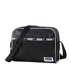 Наплечная сумка для документов на каждый день Puma Campus Reporter