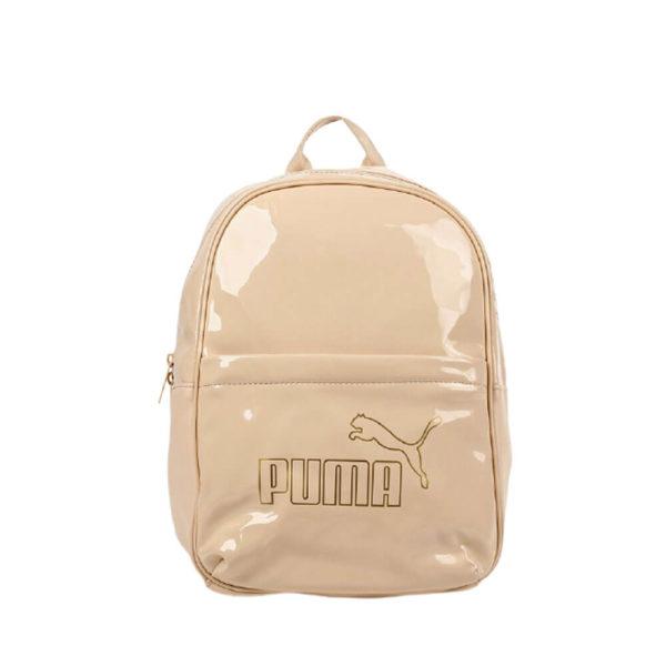 Женский бежевый рюкзак Пума Core Up Backpack