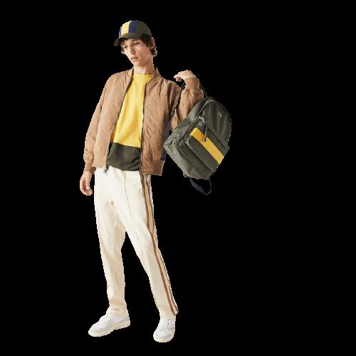 Молодежный рюкзак Lacoste NEOCROC SEASONAL NH3546NZ-G83