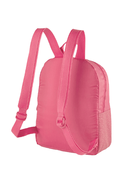 Детский розовый рюкзак Puma Prime Time Backpack