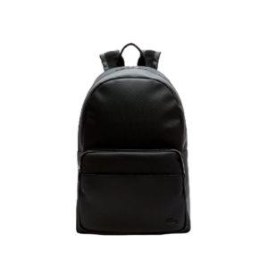 Черный классический рюкзак Lacoste MEN S CLASSIC NH2583HC-000