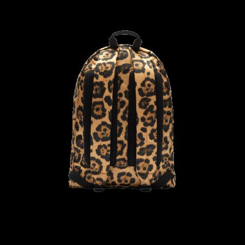 Рюкзак леопардовой раскраски Lacoste ATIONAL GEOGRAPHIC NH3344XM-G09